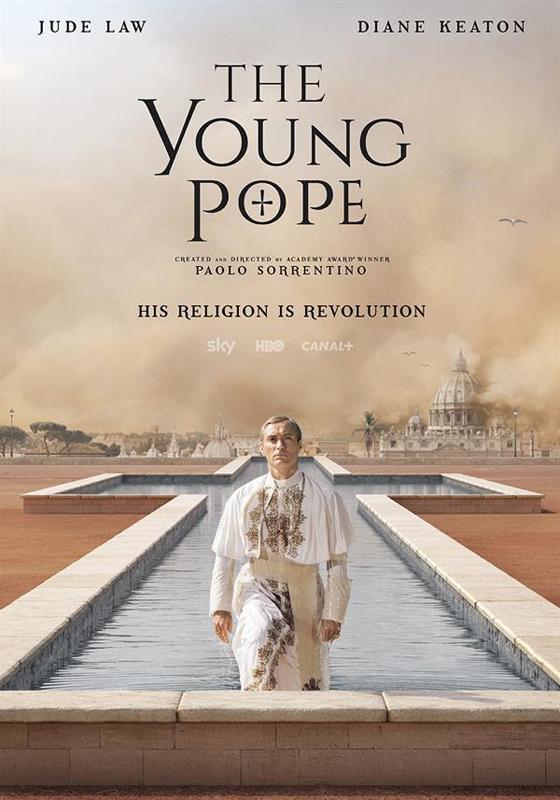 The Young Pope – eine Betrachtung aus zwei Blinkwinkeln