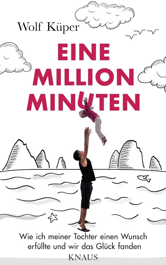 Eine Million Minuten- eins meiner Herzenbücher