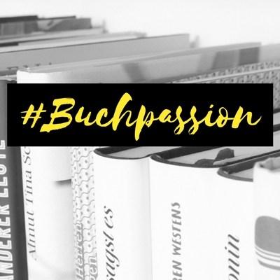 #Buchpassion – Eine Literaturaktion
