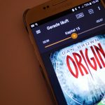 """"""" Origin"""" von Dan Brown- als Hörbuch [ Rezension]"""