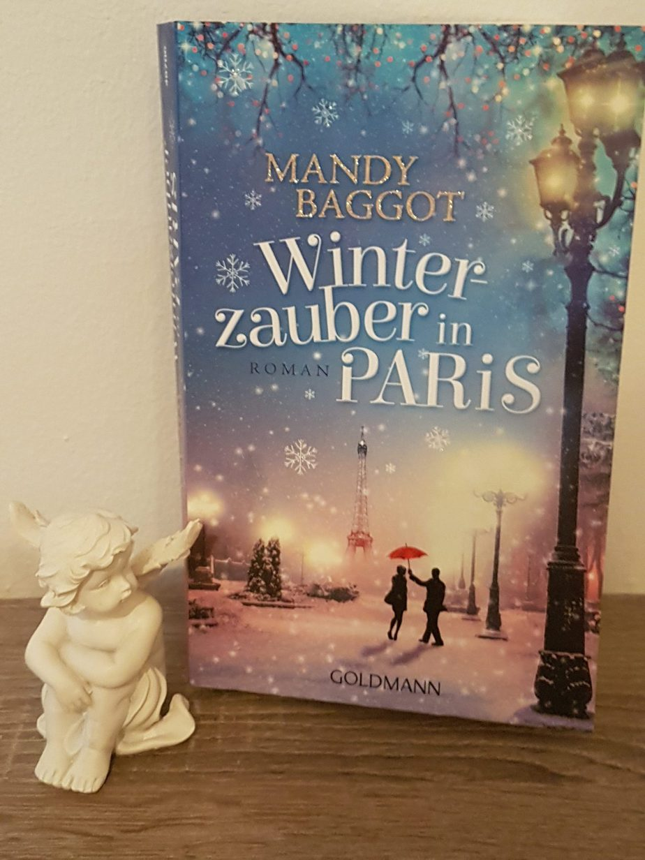 """Winterzauber in Paris"" von Mandy Baggot"