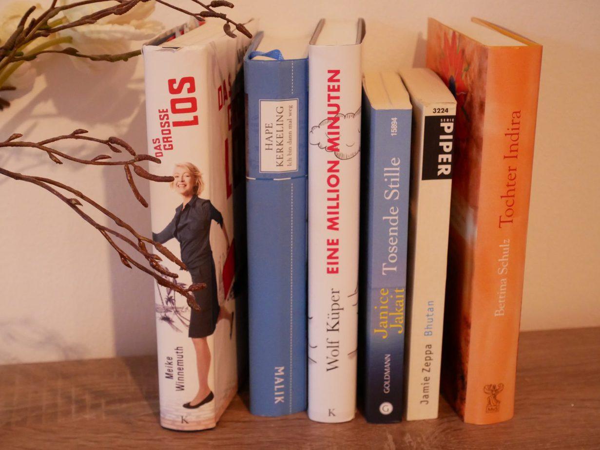 #Buchpassion – Mein Faible für bestimmte Geschichten