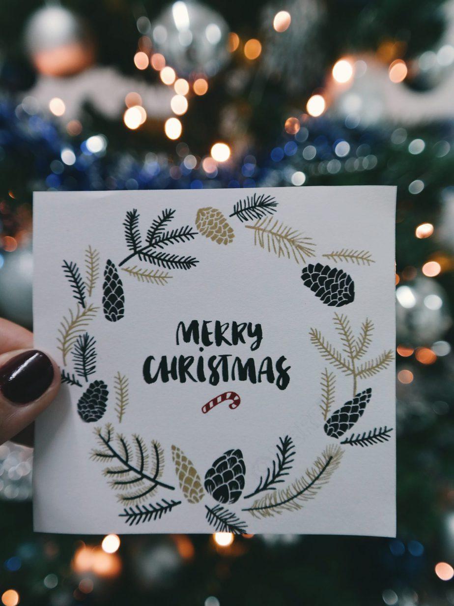 Gedanken zu Weihnachten