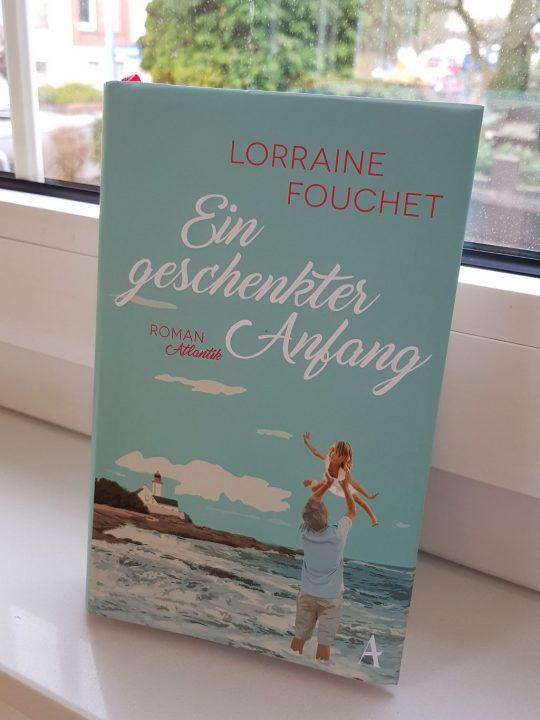 Lorraine Fouchet