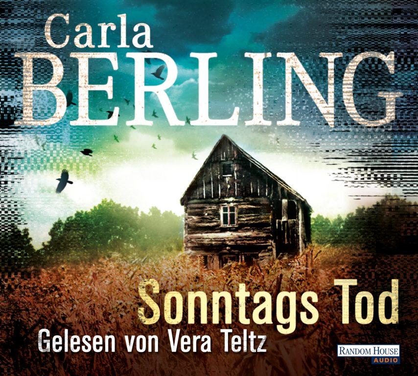 """"""" Sonntags Tod"""" von Carla Berling"""