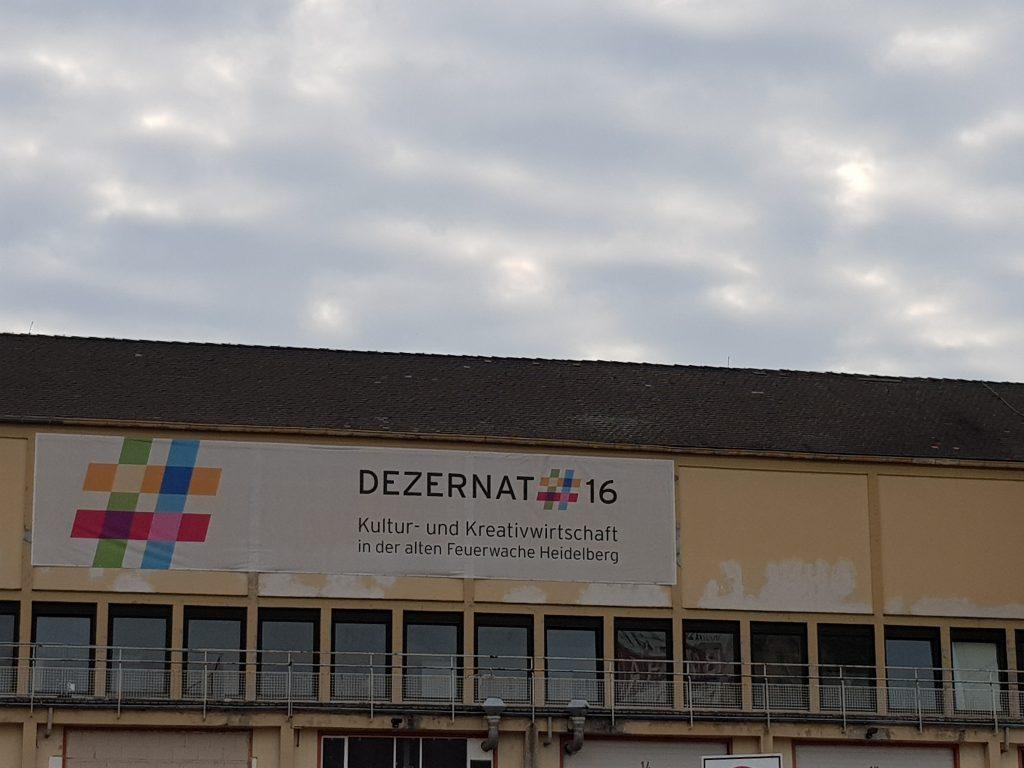Litcamp 2018 in Heidelberg- wieder ganz besonders!