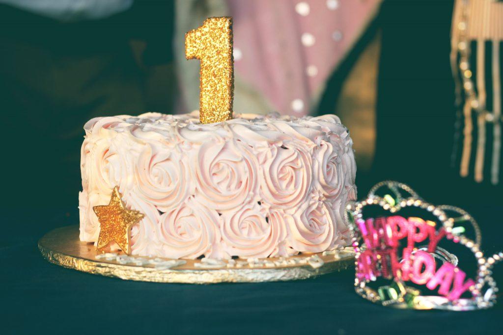 """Ein Jahr Seitenwandler – """"1. Bloggeburtstag"""""""
