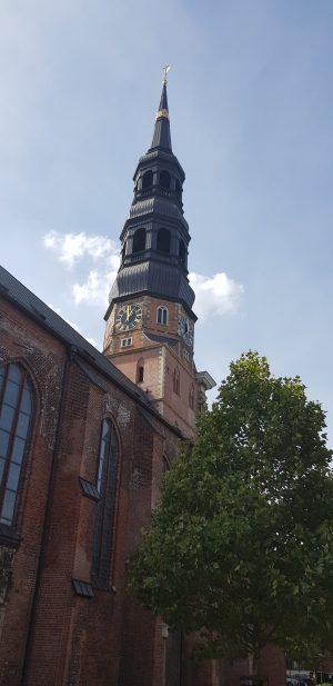 Skt. Katharinen Kirche Hamburg