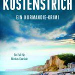 Buchcover zu Küstenstrich