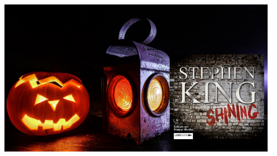 """Shining"" von Stephen King [Rezension]"