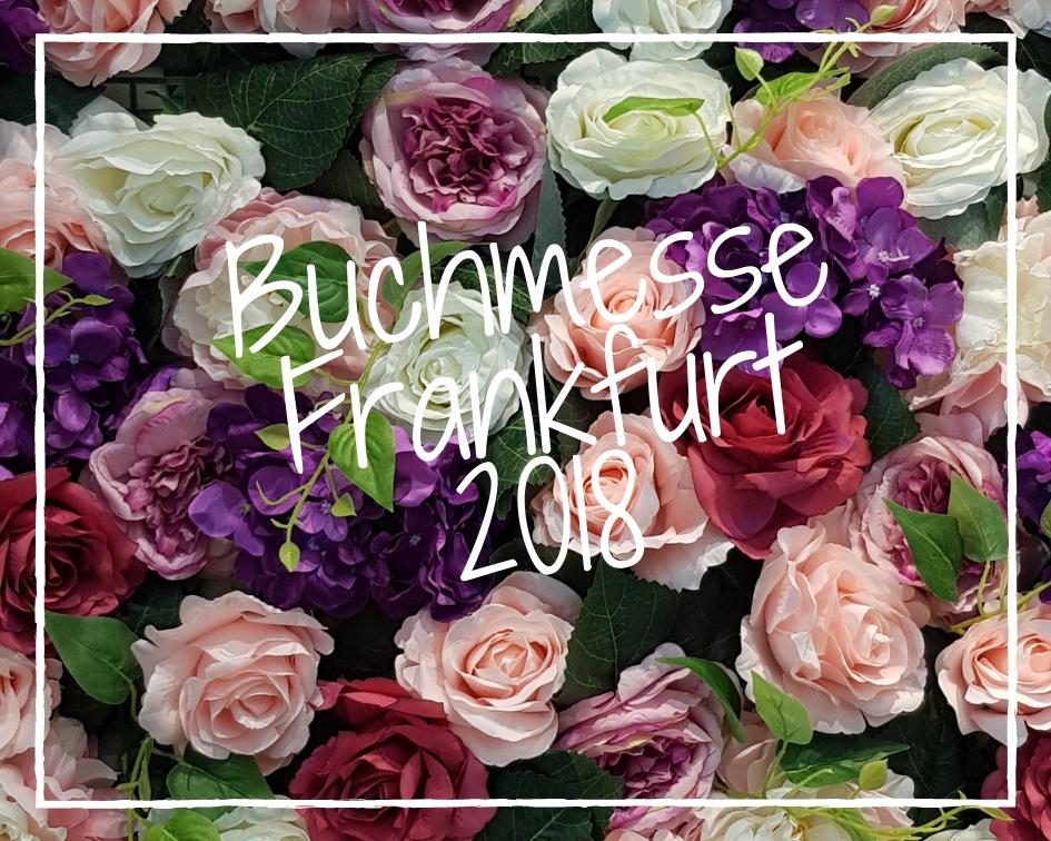 Buchmesse Frankfurt 2018