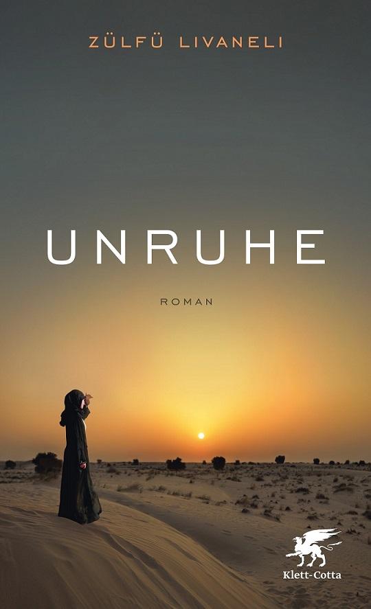 """""""Unruhe"""" von Zülfü Livaneli [Rezension]"""