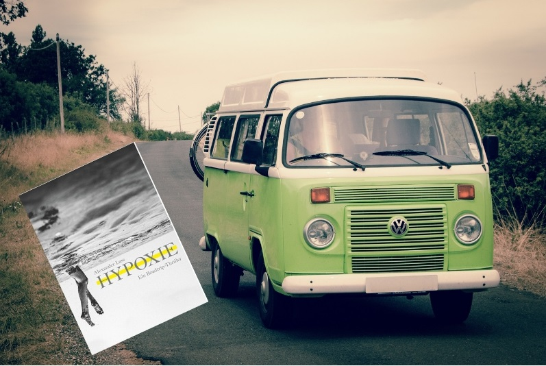 """Hypoxie – ein Roadtrip Thriller"" von Alexander Lass [Rezension]"