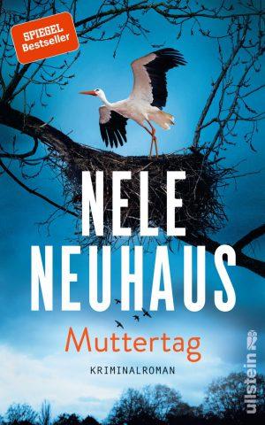 Buchcover von Nele Neuhaus Muttertag
