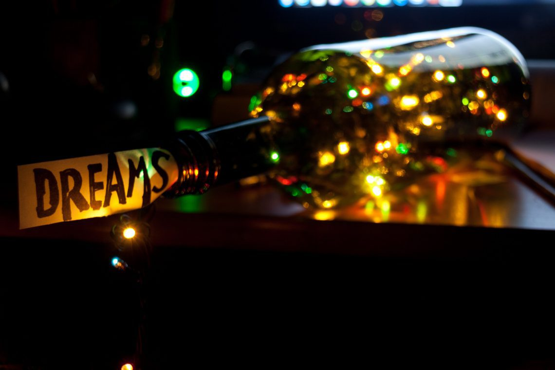 Neujahrbild