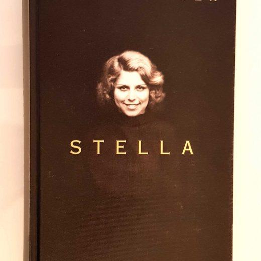 Buchcover von Stella von Takis Würger