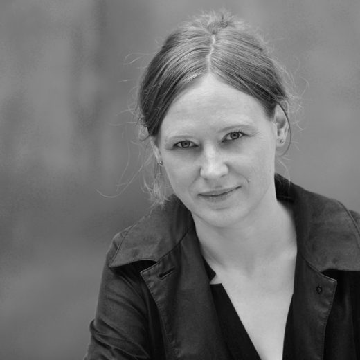 Barbara Handke Autorin