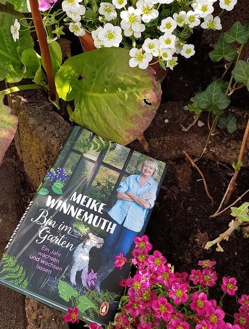 Buchcover M.Winnemuth