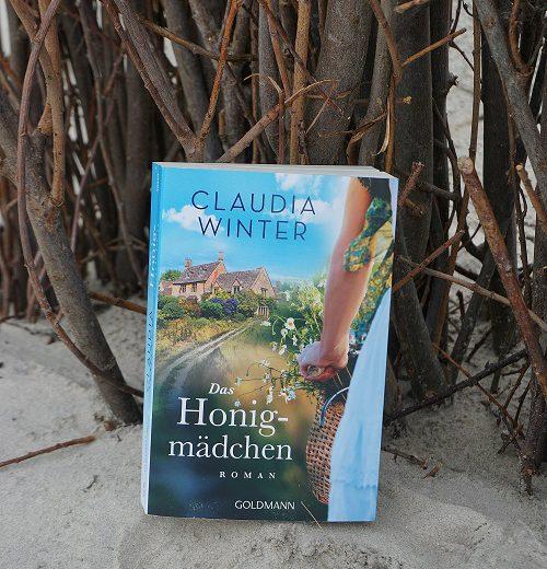 Buchcover Das Honigmädchen