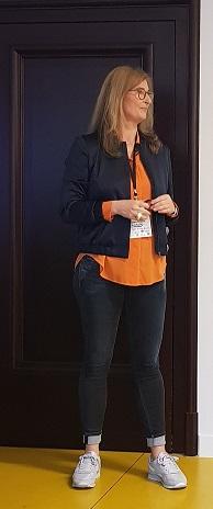 Katja von Eyemond