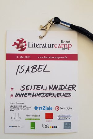 Litcamp Bonn