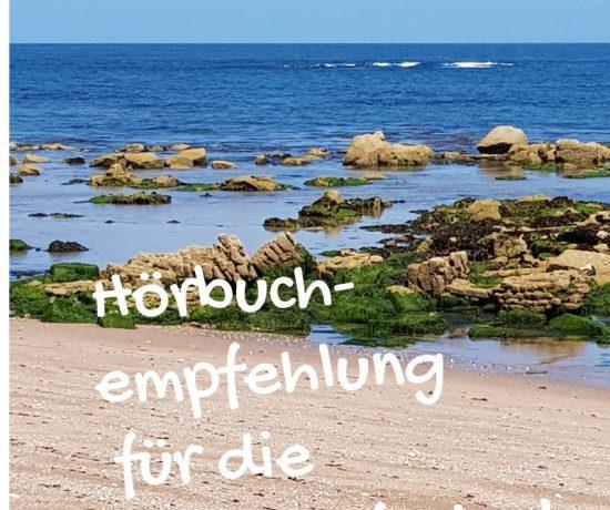 Hörbuchempfehlungen für den strand