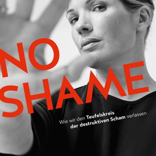 Buchcover No Shame