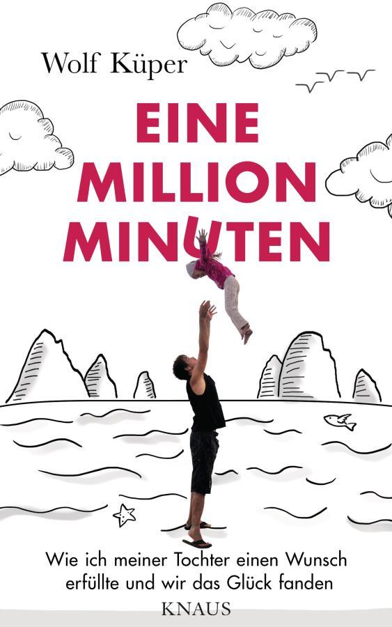 Buchcover_eine million Minuten