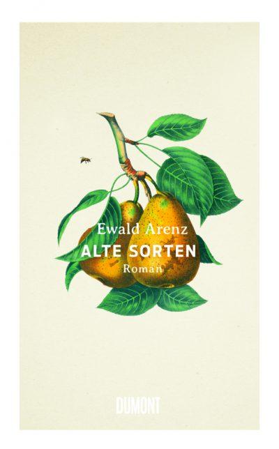 Buchcover von Alte Sorten