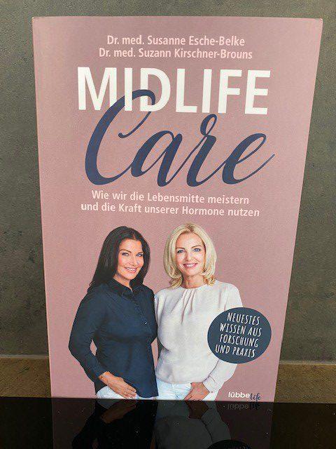 Buchcover Midlife Care von Lübbe life