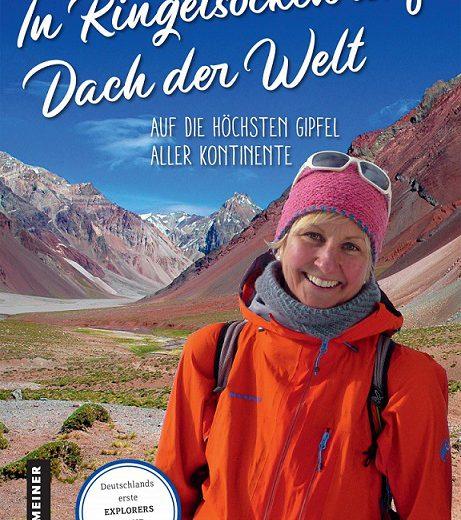Buchcover von Julia Schultz