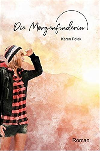 Buchcover die Morgenfinderin