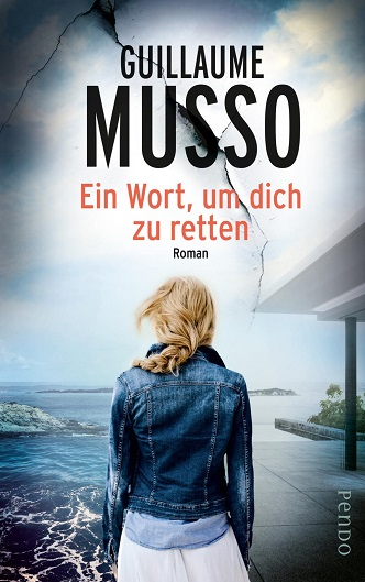 Buchcover Guillaume musso