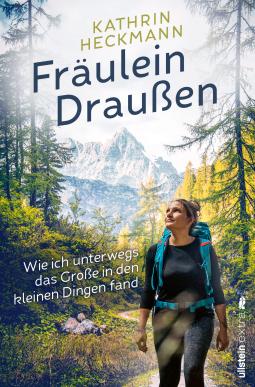 Buchcover Fräulein Draußen
