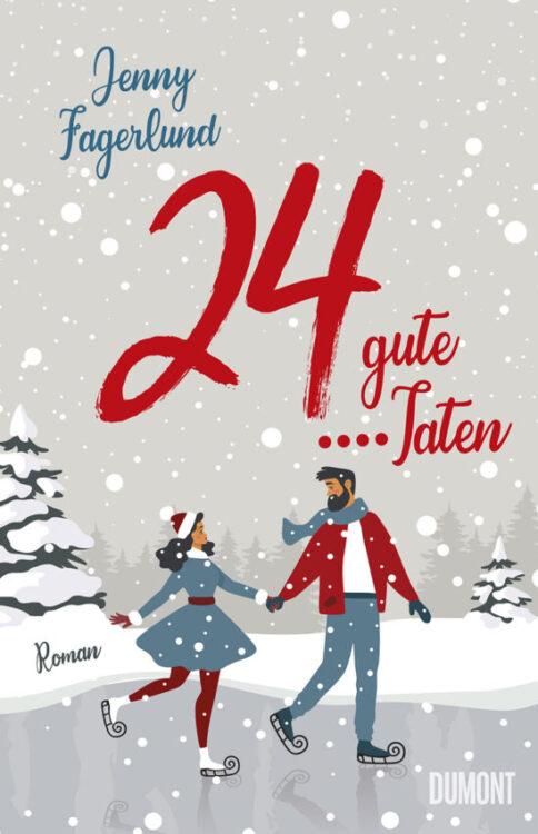 24 gute Taten Buchcover
