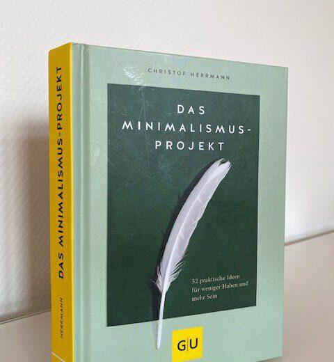 Das Minimalismusprojekt