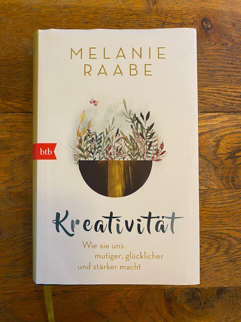 Buchcover_Kreaativtität