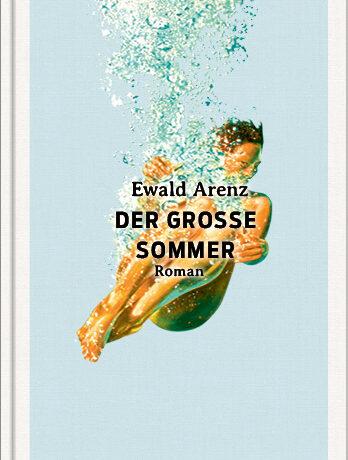 Buchcover von der große Sommer