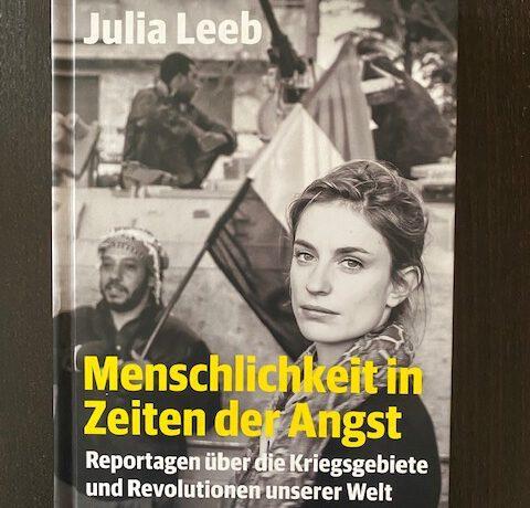Buchcover_Julia Leeb